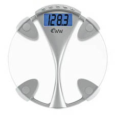 Digital Bathroom Weight Scales
