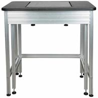 Adam Equipment 104008036 Anti Vibration Table