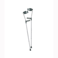 Apex Carex FGA985C0-0000 Forearm Crutches-1/Case