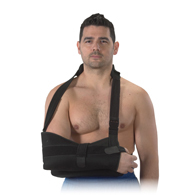 Bilt Rite 10-59220 Shoulder Immobilizer