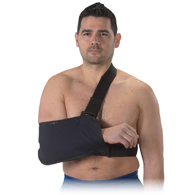 Bilt Rite 10-59250 Arm Sling with Immobilizing Strap