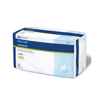Covidien 1534 Surecare Fitted Brief-Large-72/Case