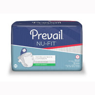 Prevail NU NuFit Briefs-Case Quantities