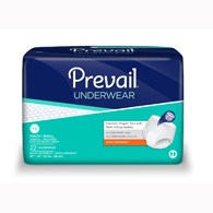 Prevail PV Series Pull-on Briefs-Case Quantities