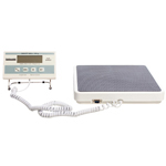 Healthometer 349KLX 400 lbs/180 kg Capacity Medical Weight Scale