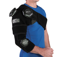 ICE20 Combo Arm Ice Compression Therapy