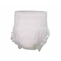McKesson UWGLG Regular Protective Underwear-72/Case
