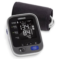 Omron BP786 10 Series Automatic Blood Pressure Monitor with Bluetooth