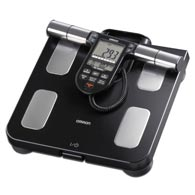 Omron HBF-516B 330 lb/150 kg Capacity Full Body Composition Monitor