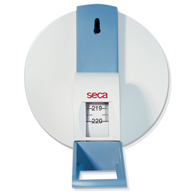 Seca 206 Mechanical Measuring Tape with Wall Stop and Magnifier