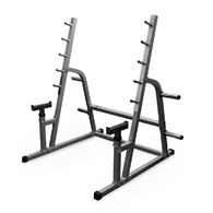 Valor Fitness BD-6 Squat/Bench Combo